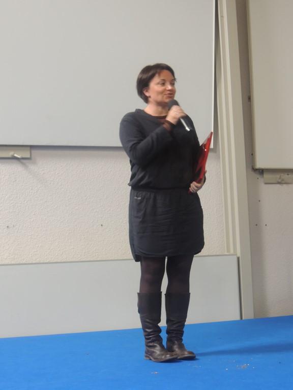 Projet d\'avenir 2015 - Fondation Truffaut