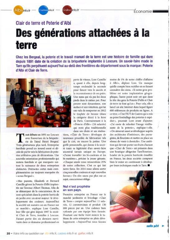 Albi info fr