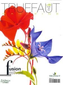 Truffaut Fusion Festivale