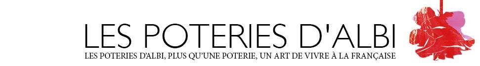 Logo Les Poteries d'Albi