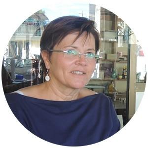 Portrait d'Elisabeth Camillo
