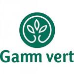 Gamm vert jardinerie