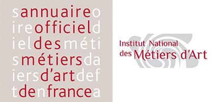 Les poteries d'Albi dans l'annuaire Officiel des Métiers d'Art de France