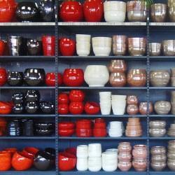 jardinerie gamme poteries