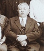 Jules Bergeral