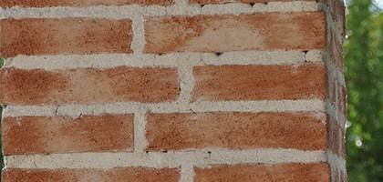 La brique rouge d'Albi