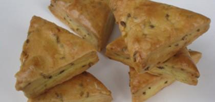 Les jeannots, pâtisserie Albigeoise