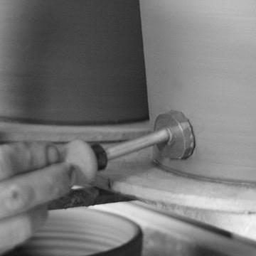 L'estampillage des poteries d'Albi