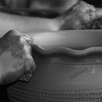 Le savoir faire des poteries d'Albi