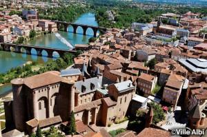 L'Emission Midi en France sur le Tarn et à Albi cette semaine