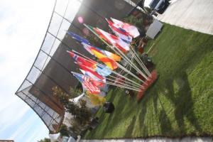 Colloque Hortis 2016 à Albi