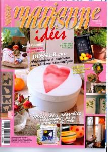 Marianne maison jardin et poterie d 39 albi les poteries d 39 albi - Magazine maison et jardin ...