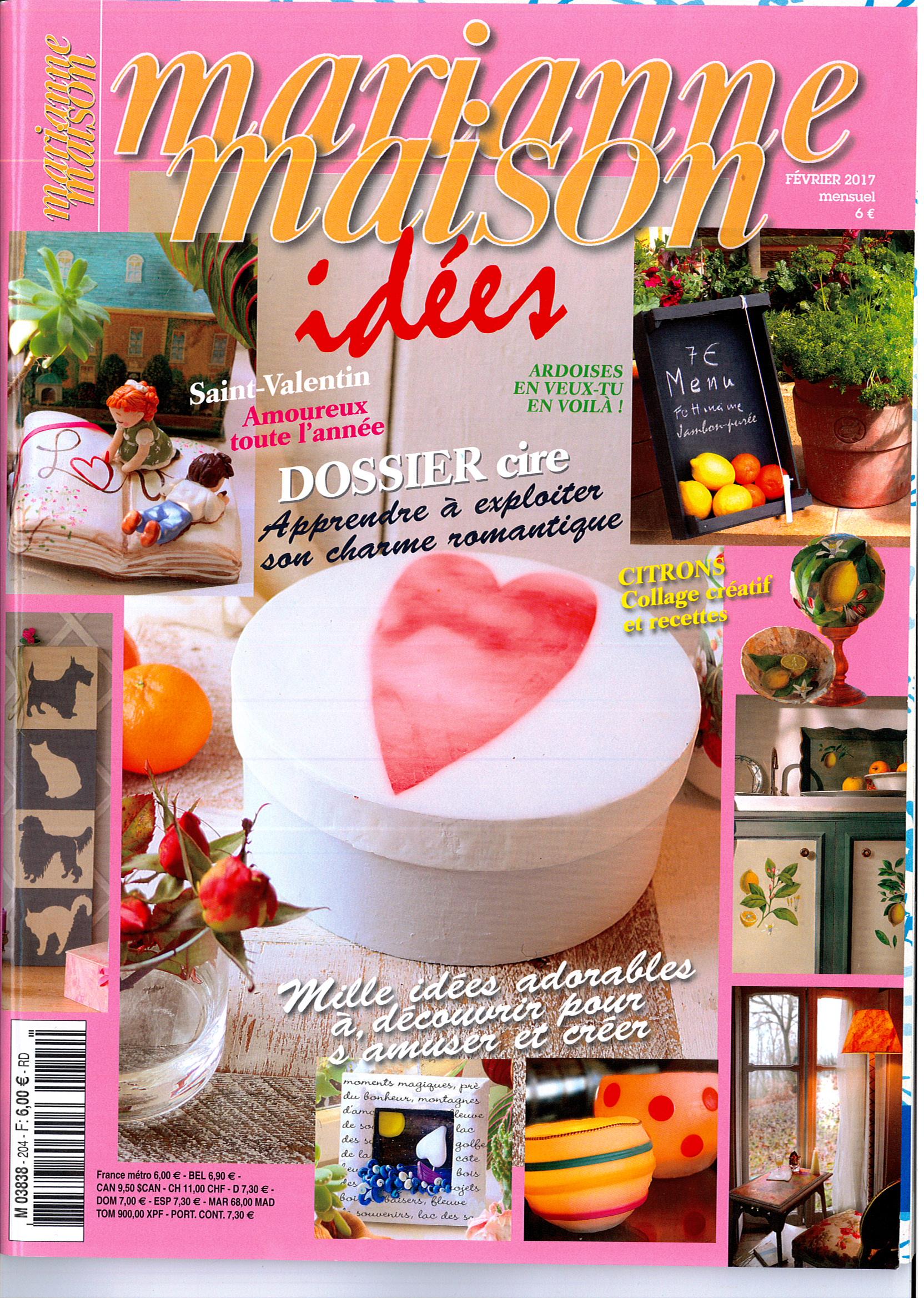 Magazine maison et jardin maison campagne et jardin n for Magazine maison jardin