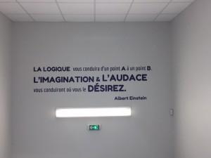 Inauguration centre formation CCi Tarn