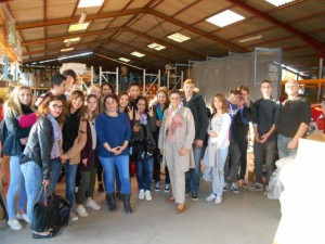 Visites et initiation poterie