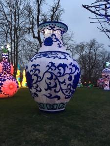 Festival des Lanternes à Gaillac