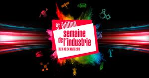 Semaine industrie 2019