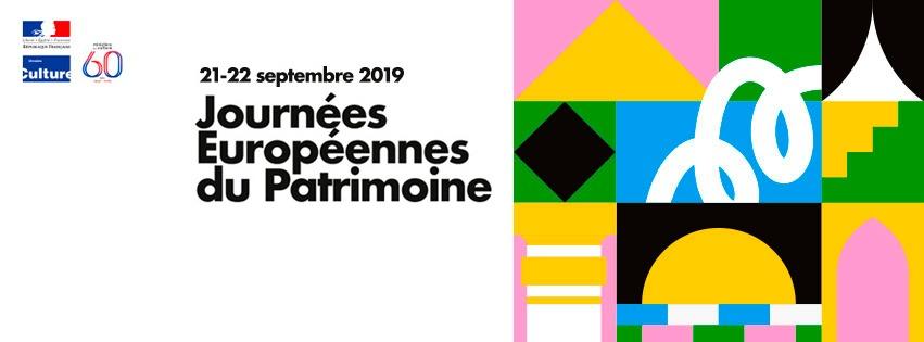 Journée du Patrimoine 2019