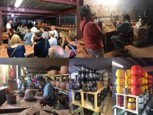 Journée du Patrimoine 2019 aux Poteries d'Albi