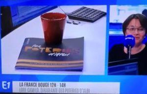 Poterie d'Albi sur La France Bouge