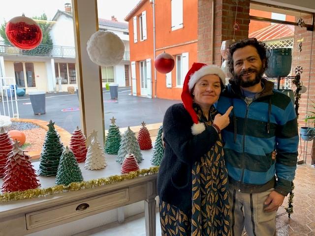 Les Sapins et Idées cadeaux made in Albi