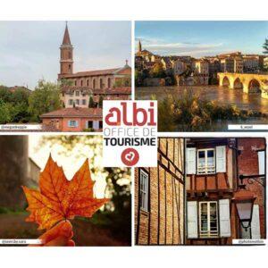 Photo Office du tourisme d'Albi - Le Calendrier de l'Avent d'Albi