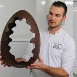 Photo Gayraud chocolaterie - Le Calendrier de l'Avent d'Albi